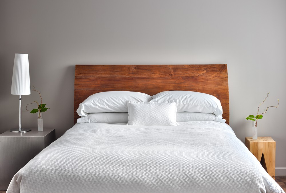 The History of Hotel Bed Linens: Why are They Always White?