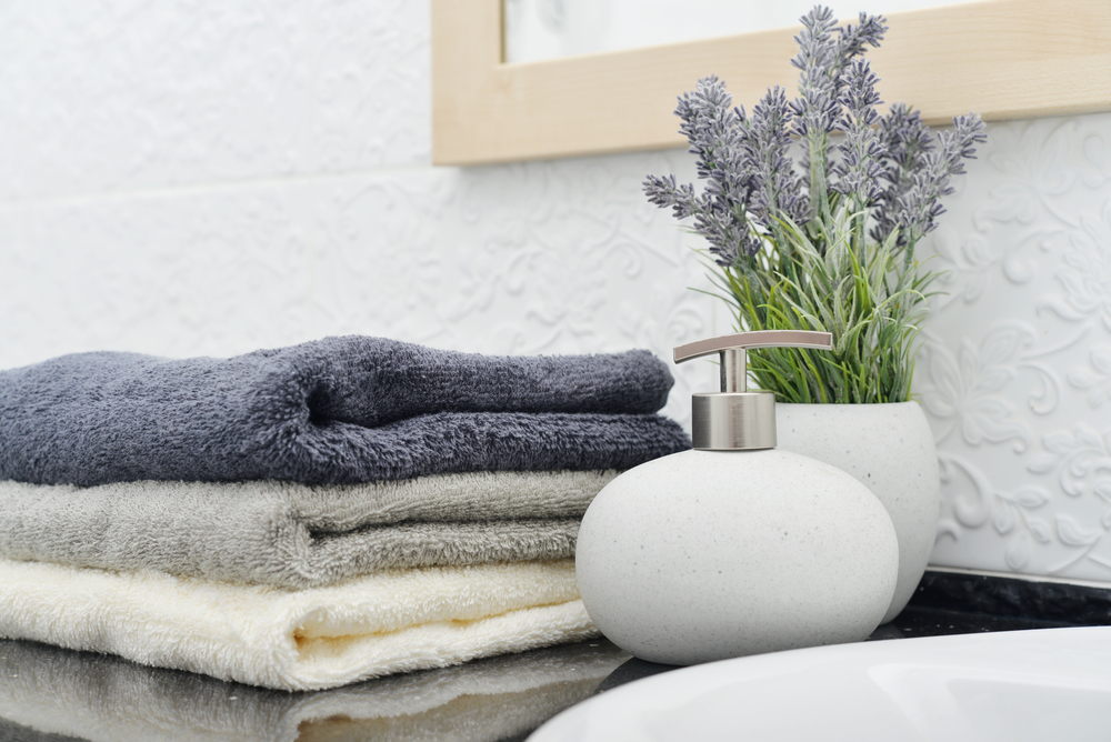 How to Choose Bath Towels For Your Business