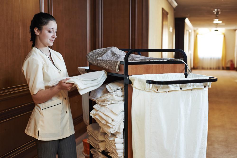 5 Ways to Prevent Linen Theft