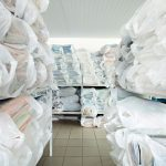 How to Promote Green Commercial Laundry Practices for Your Restaurant
