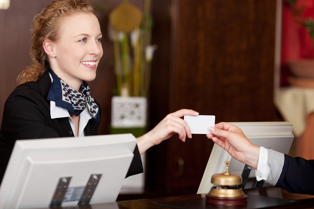 3 Ways the RFID Chip is Revolutionizing the Hotel Industry