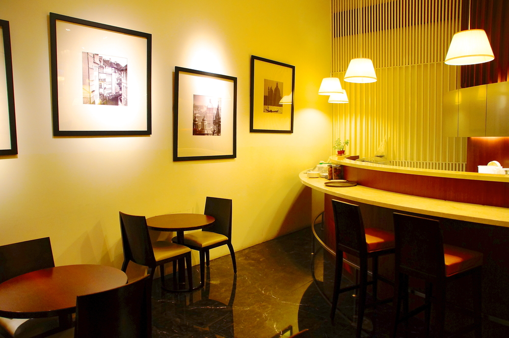5 Critical Parts to the Ambiance of the Restaurant