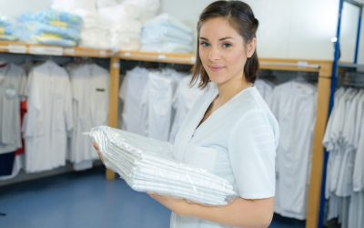How To Meet Medical Linen Guidelines