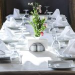 3 Basic Restaurant Linens that Leave a Lasting Impression