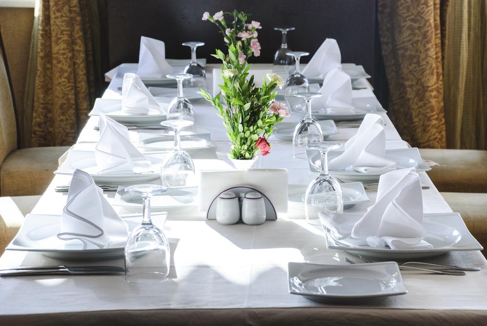 3 Basic Restaurant Linens that Leave a Lasting Impression
