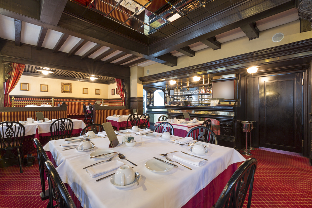 The Secret to Successfully Managing Your Restaurant Linens