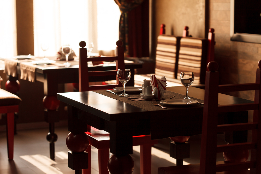 3 Crucial Tips to Maintaining a Clean Restaurant
