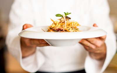 5 Tips for Choosing a Catering Service