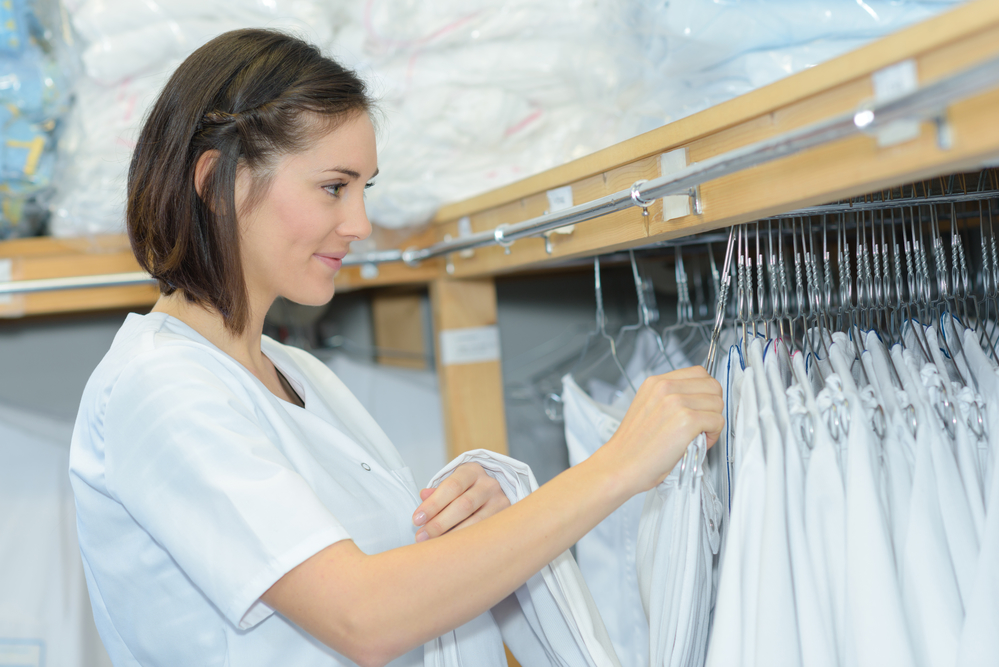The Essential Guide to Linen Management
