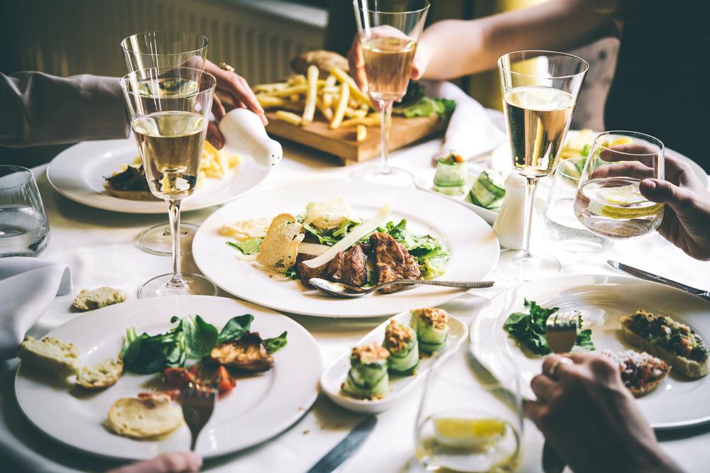 5 Steps For Establishing an Eco-Friendly Restaurant