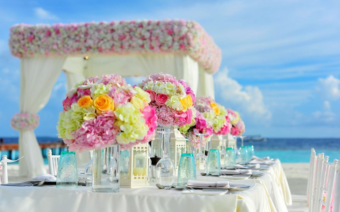 Do's and Don'ts For Planning a Special Event