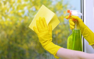 5 Tips to Keep Your Facility Clean