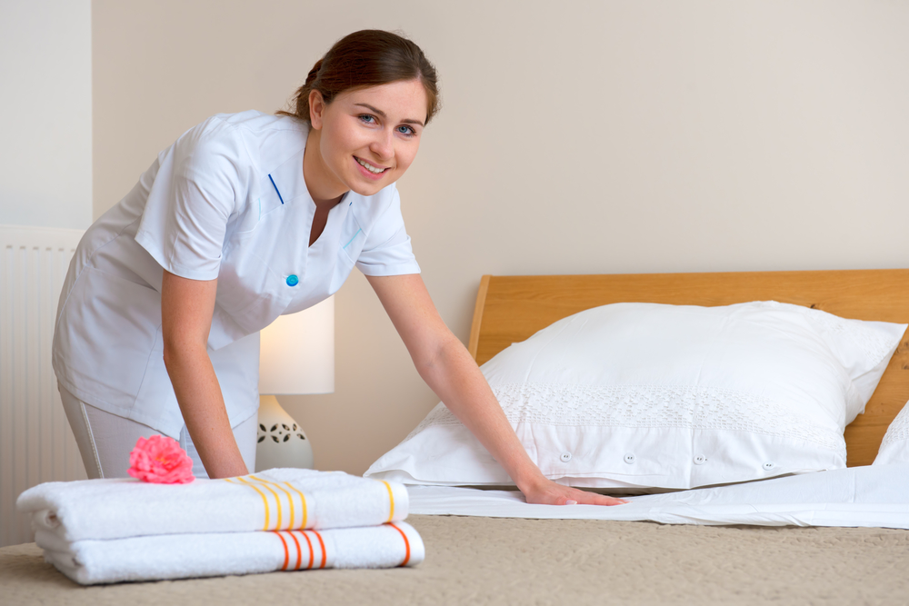 Proven Ways to Improve Your Facility's Housekeeping