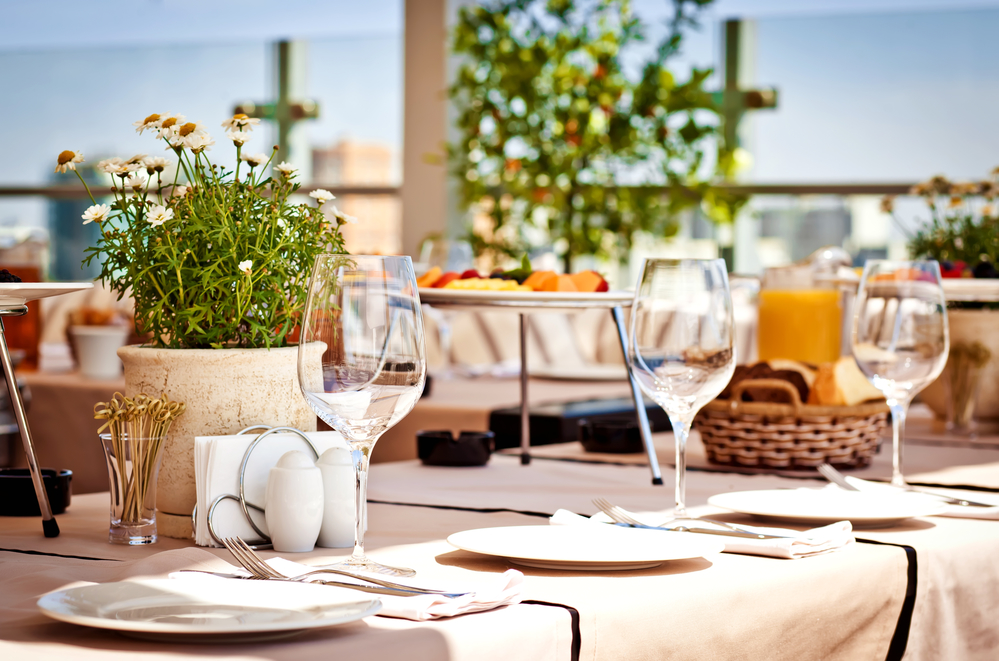 3 Ways to Personalize Your Restaurant