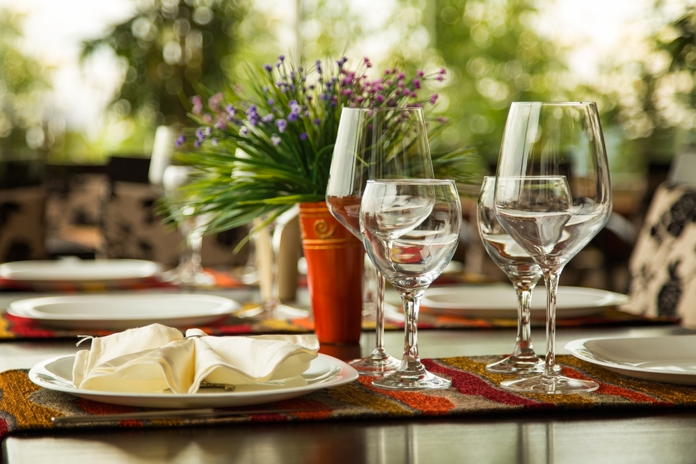 Opening A Restaurant? 3 Things to Remember