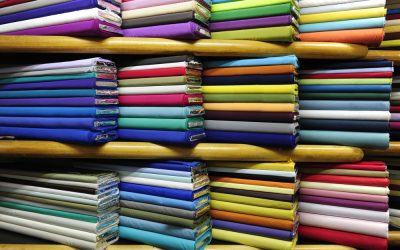 Understanding Linen Production: What is Fabric Made of?