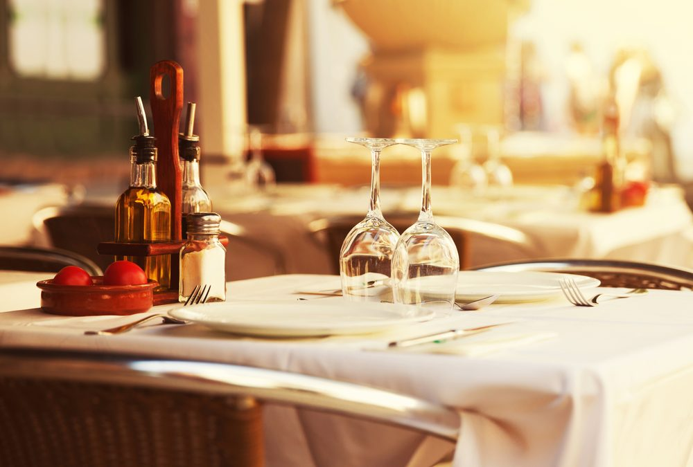 3 Outdated Restaurant Practices to Ditch