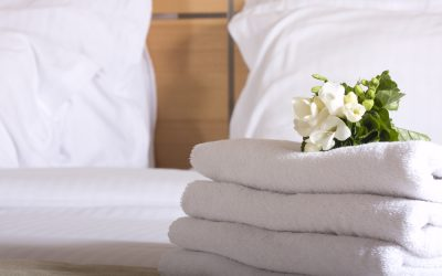 Industries That Benefit From Outsourced Linen Service