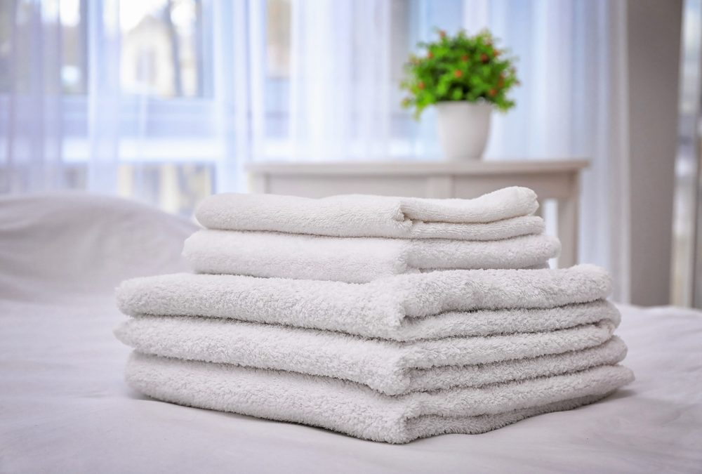 Hotel Tips and Tricks: Avoiding Linen Loss
