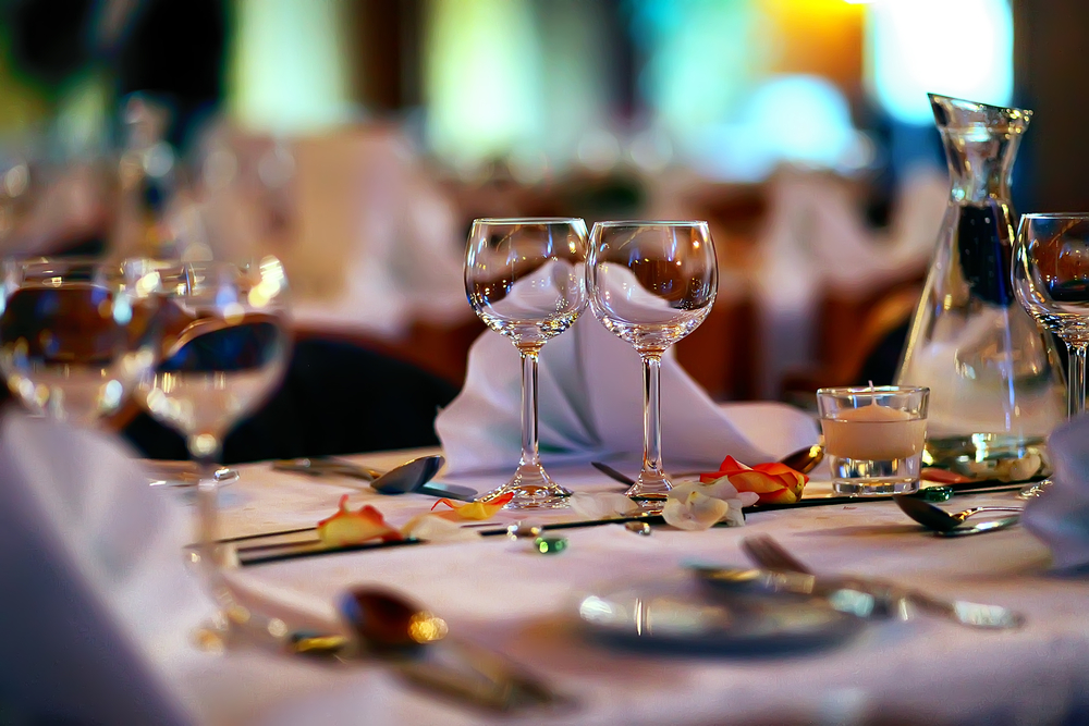 Your Essential Guide to Restaurant Linens