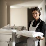 5 Simple Ways to Streamline Hotel Housekeeping