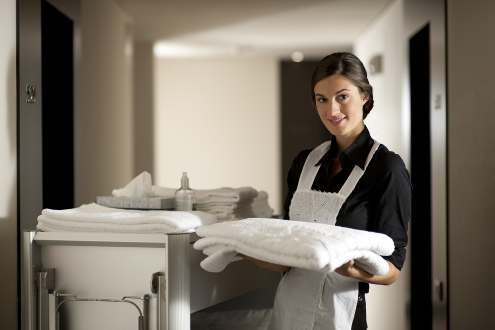 5 Simple Ways to Streamline Hotel Housekeeping