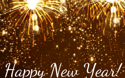 Happy New Year from Wilkins Linen!
