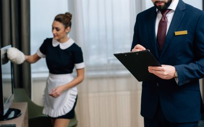5 Hotel Management Tips