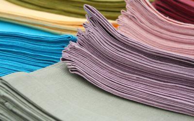 3 Benefits of Renting Textiles