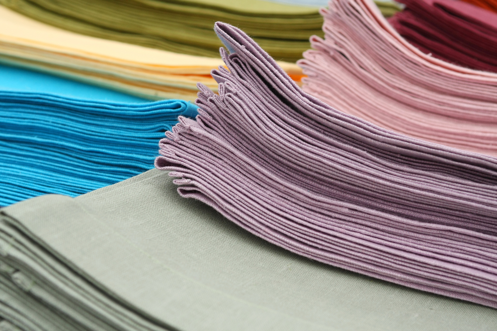 3 Benefits of Renting Textiles