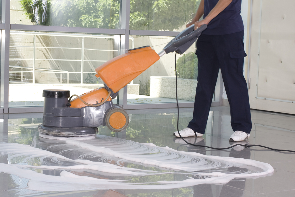 5 Tips for Keeping Your Facility Clean & Safe