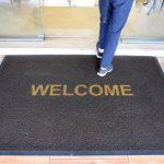 3 Benefits of Floor Mats