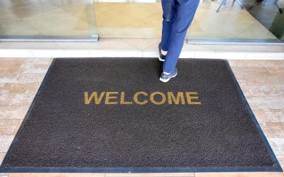 3 Benefits of Floor Mats