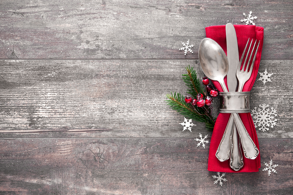 How to Bring the Holiday Spirit to Your Restaurant Tables