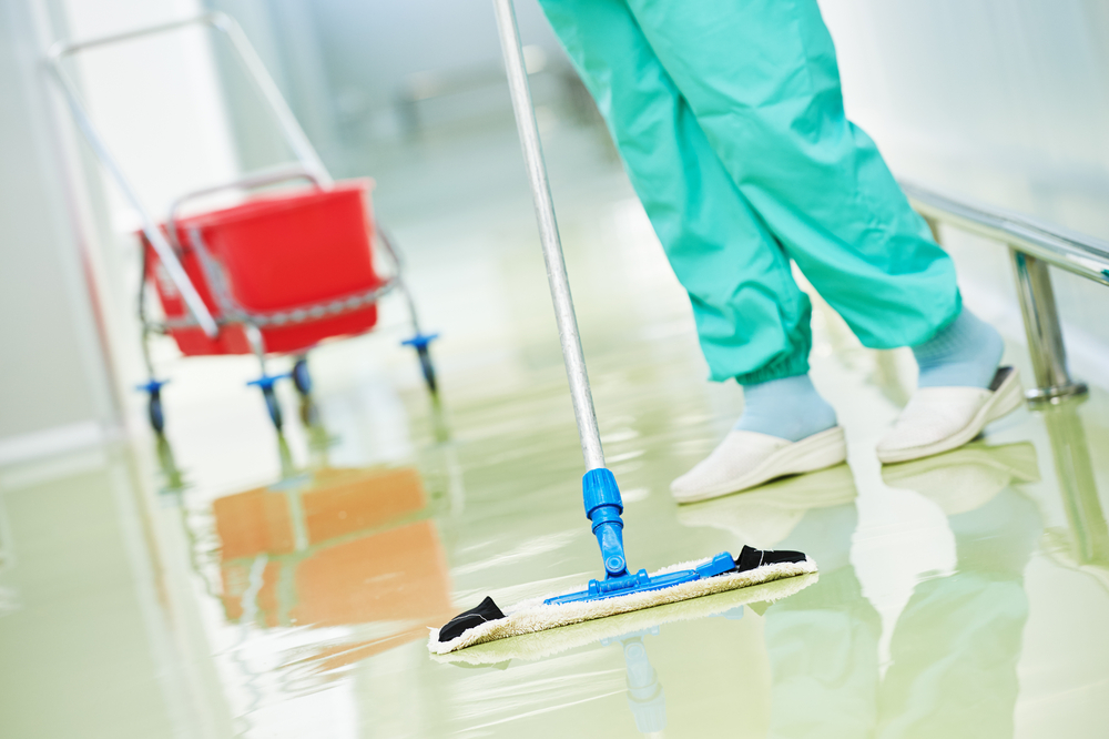The Importance of a Clean-Up Procedure