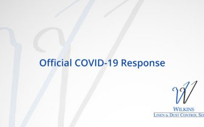 COVID-19 Response From Wilkins Linen