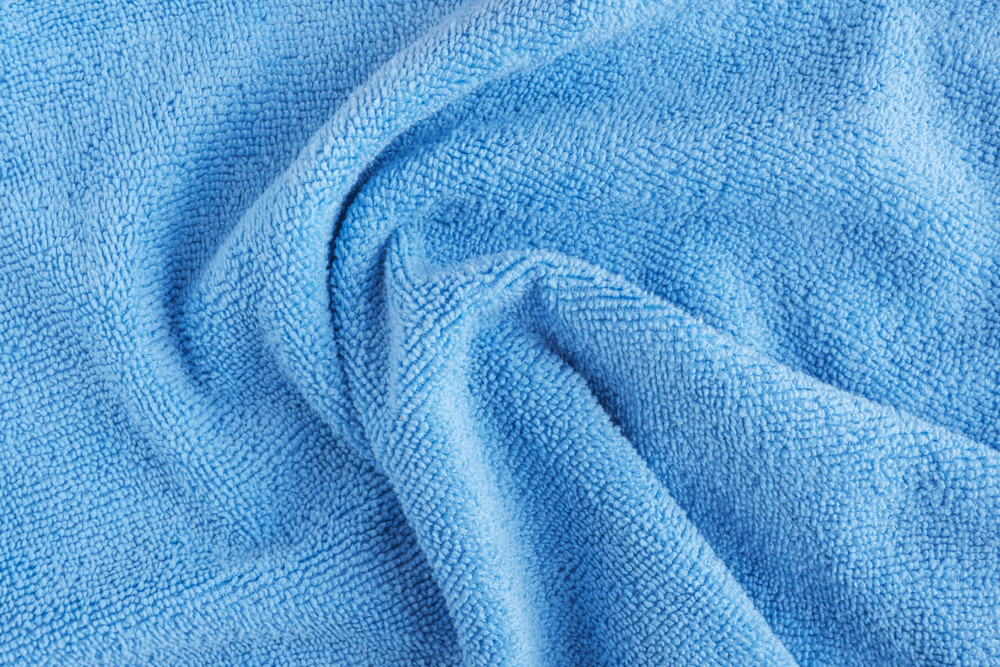 Benefits of Microfiber Towels Over Disposable Towels