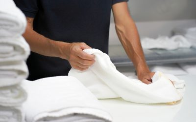 Signs Your Texas Linen Service is Working