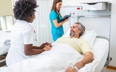 Patient Linen Service Professionalism in Texas