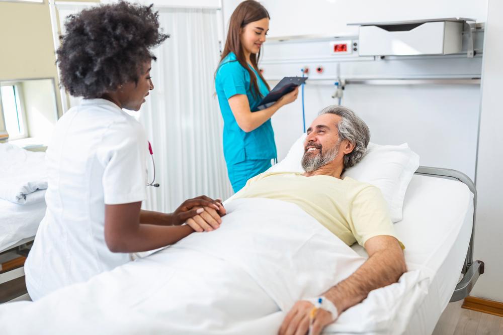 Patient Linen Service