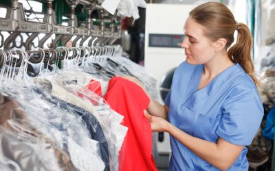 Why Experience Matters in Medical Laundry