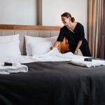 What High-Quality Linen Rental Does for Business