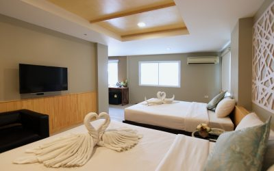 Why Rental Linens for Hospitality Businesses are Better