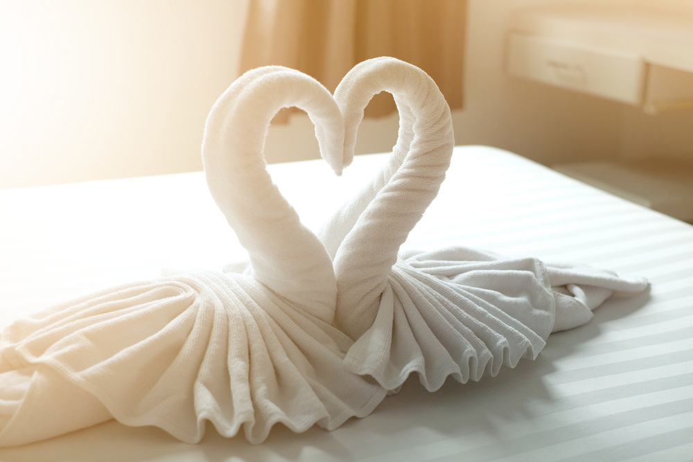 How Towel Quality Affects Customer Experience