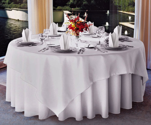 Napkin Color Selection : banquet table setting - pezcame.com